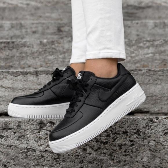 Nike Shoes | Nike Air Force Upstep